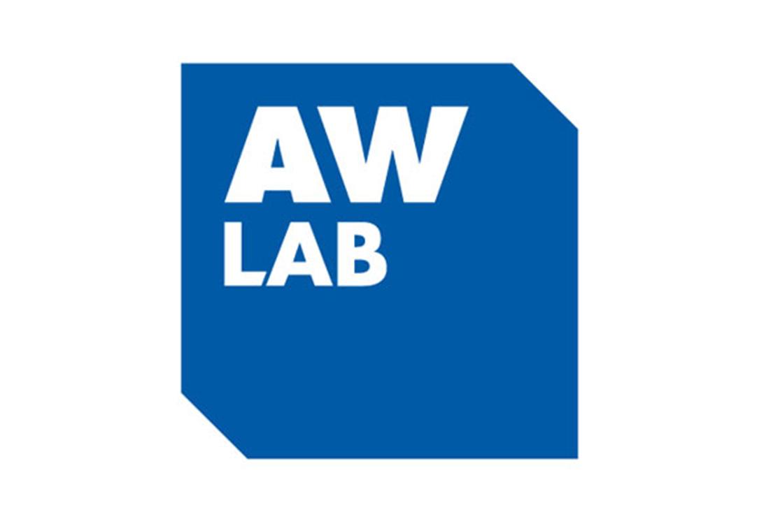 AW Lab - Logo