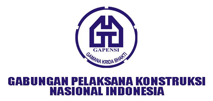 Gapensi Logo