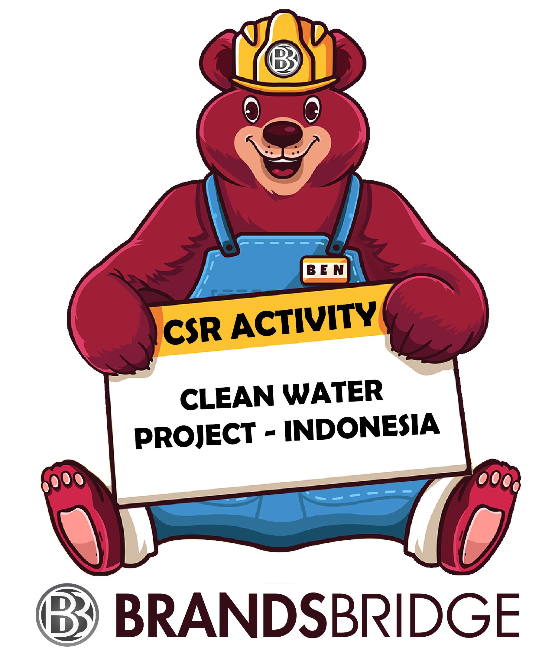 Ben CSR Activities