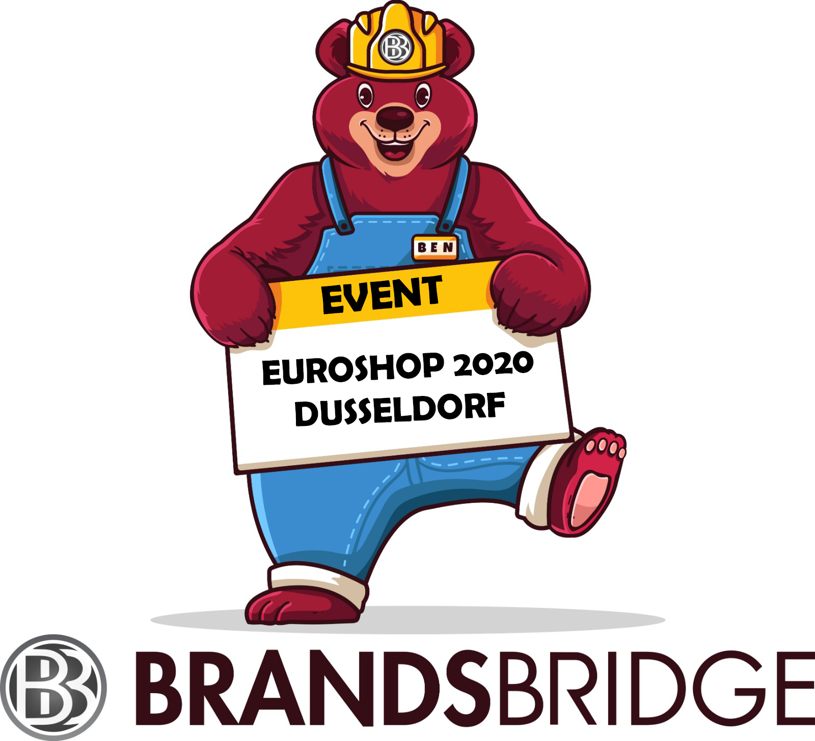 Ben Event Euroshop 2020